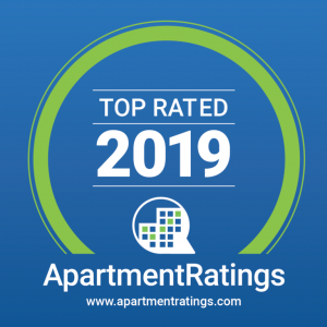 Apartment Ratings award